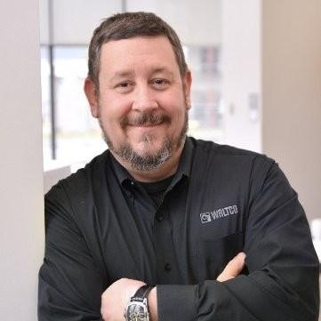 Tony Eiermann, VP of fleet management, Bennett International -