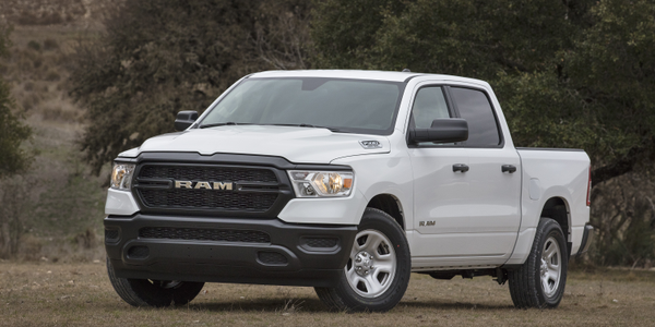 FCA will offer 2019-MY incentives on 28 vehicles, including its pair of Ram 1500 pickups.