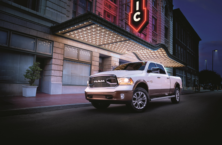 FCA is recalling 4.8 million vehicles across 15 nameplates and six models years for a software defect that affects the cruise-control system.  - Photo of Ram 2500 Laramie Longhorn courtesy of FCA.