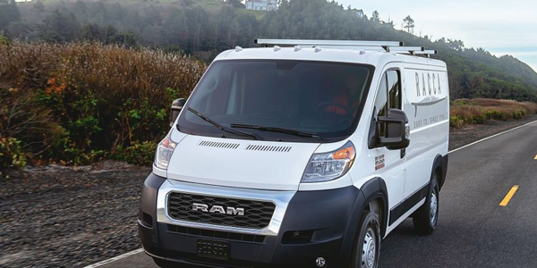 The Ram ProMaster and ProMaster City vans have also received updates to their exterior and now...