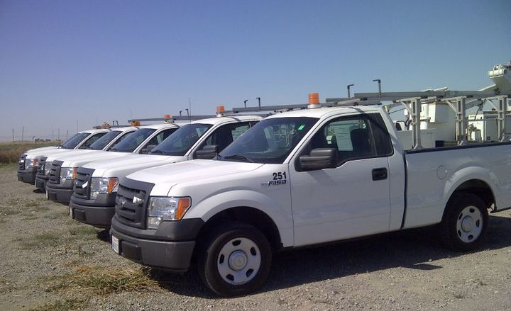 Tom Kontos, KAR economist, reported strong wholesale sales of fleet vehicles in April.