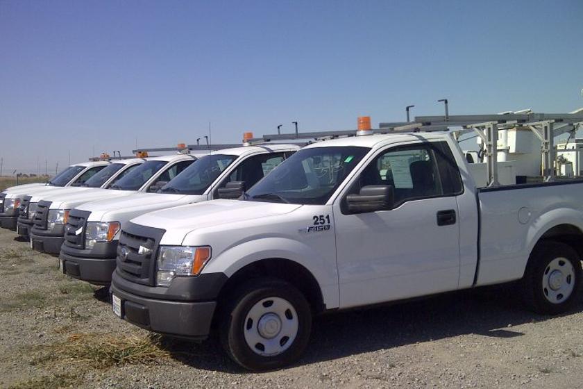 Tom Kontos, KAR economist, reported strong wholesale sales of fleet vehicles in April.