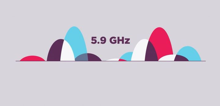 The Internet & Television Association has asked the Federal Communications Commission to open the 5.9 gigahertz spectrum airwaves, which had been set aside for the connected vehicle infrastructure initiative.