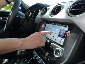 Car Tech Poses Heightened Risk for Older Drivers