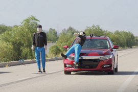 AAA: Pedestrian Detection Systems Are Unreliable