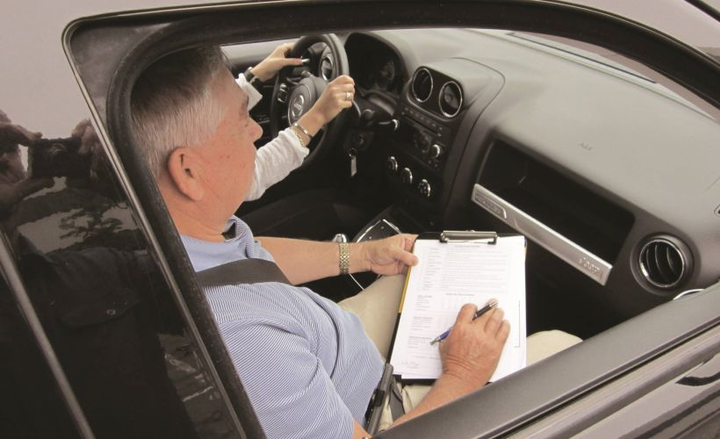 Advanced Driver Training Services is now offering training for higher-risk drivers.