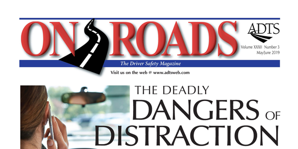 Fleet driver training provider ADTS has begun selling its OnRoads publication.