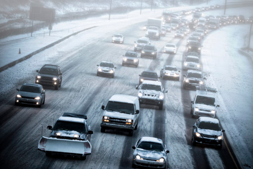 Follow these five tips for dealing with high-risk fleet drivers.