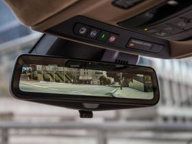 NHTSA Explores Replacing Car Mirrors with Cameras