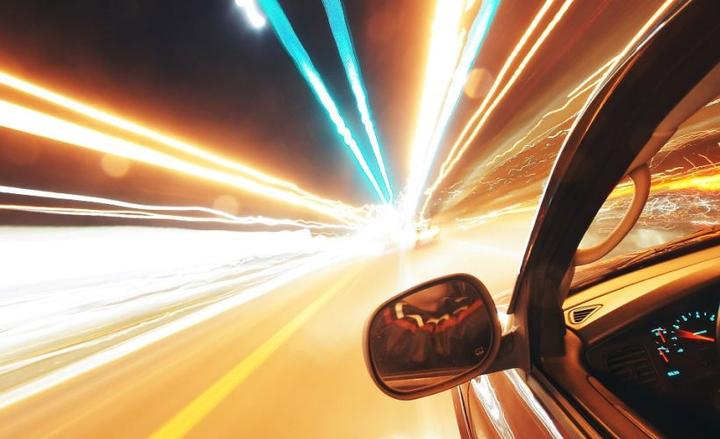 More than four in 10 Americans say safety will be a key benefit of autonomous vehicles.  - Photo via Pixabay.
