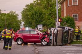 Roadway Fatalities Fell 3% Through June
