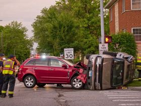Roadway Fatalities Fell 3% Through June