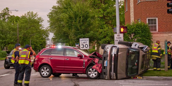Opiod overdoses have passed vehicle crashes as the leading cause of accidental death.