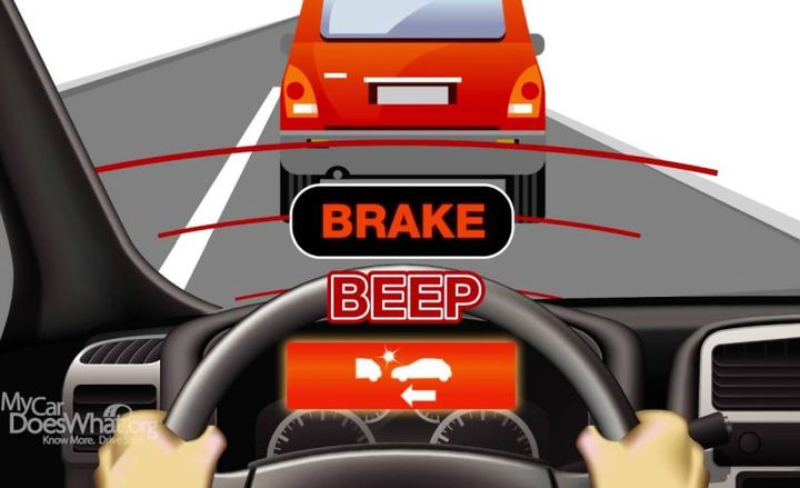 Advanced safety technology such as automatic emergency braking could reduce road deaths by 29%, according to AAA.