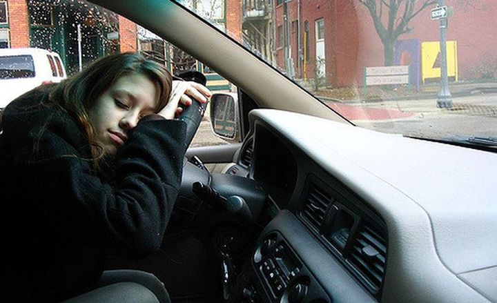 The end of daylight saving time can also bring increased risk of drowsy fleet drivers.