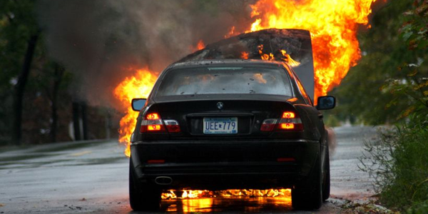 The frequency of non-crash fire claims fell 8% among vehicles after owners addressed outstanding...