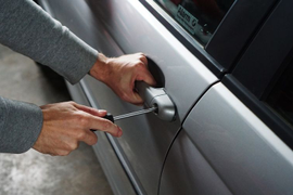 Oregon Closes Stolen Car Loophole