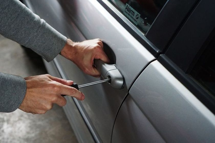 COVID-19 Pandemic Creates Spike in Part Thefts from Vocational Vehicles