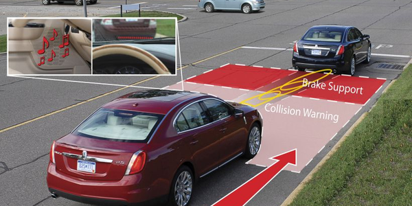 A new IIHS study will look at how automatic braking technology can be improved to maximize its...