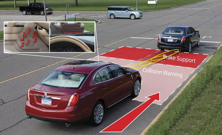 A new IIHS study will look at how automatic braking technology can be improved to maximize its benefits.