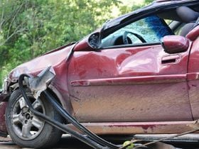 Crashes Rank as Second-Leading Cause of Preventable Deaths