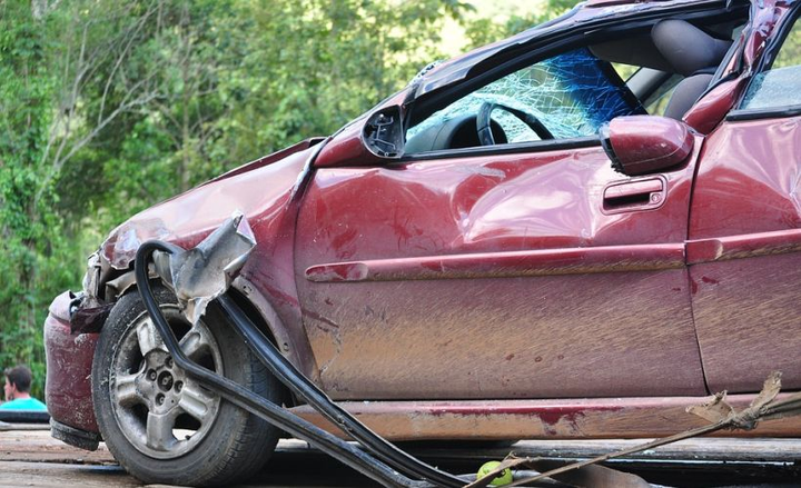 California is leading the nation with the lowest number of preventable crash deaths, while West Virginia is the highest.