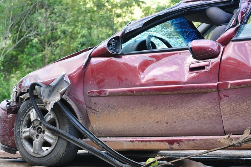 The Thanksgiving holiday was the most deadly holiday on roads for2017.