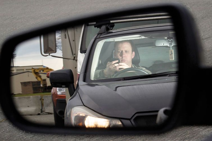 Tennessee law enforcement officers will ride in mobile homes so they can better notice...