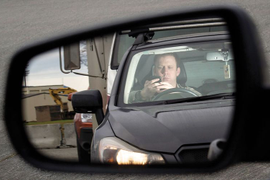 Florida Makes Texting While Driving Primary Offense