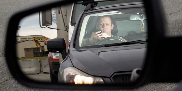 Florida became the 45th state to make texting while driving a primary offense.