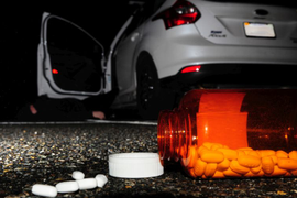 NHTSA Campaigns Against Impaired Driving