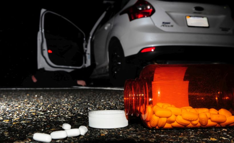 Massachusetts Officials Debate Methods for Drugged Driving Tests