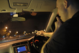 Nearly Half of Americans Struggle to Stay Awake Behind Wheel