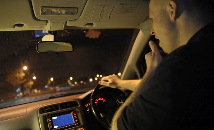 Five states have been awarded grants from safety groups to attack drowsy driving.