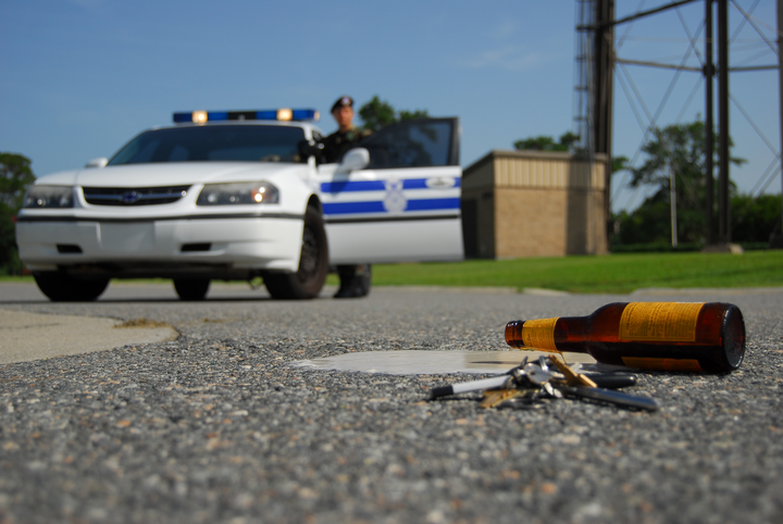 Maryland is boosting penalties for impaired driving.  - Photo via U.S. Air Force.