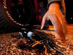 Congress Considers Requiring Drunk Driving Tech
