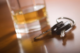 Alcohol-Detection Tech Could Save 9,000 Lives Annually, IIHS says