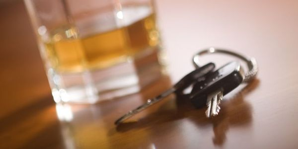Alcohol has been a factor in 30% of U.S. roadway deaths every year for the past decade. If...