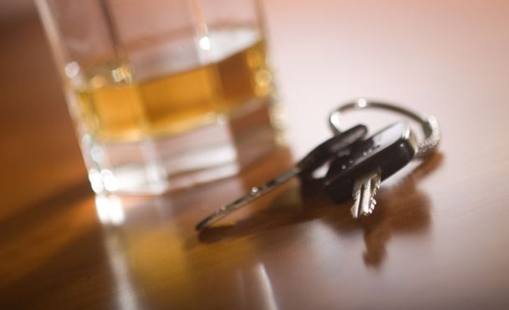 Alcohol has been a factor in 30% of U.S. roadway deaths every year for the past decade. If alcohol-detection systems were required for all new vehicles beginning this year, some lives would be saved immediately. - Photo via James Palinsad/Flickr.