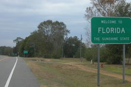Florida Moves Closer to Texting Ban