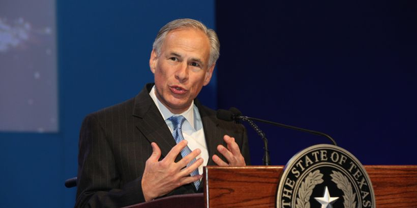 Texas Gov. Greg Abbott has convened a task force that will formulate how autonomous and...