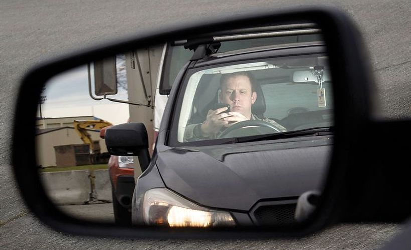 Americans Want More Education on Distracted Driving