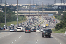 NHTSA Awards Grants to Improve Roadway Safety