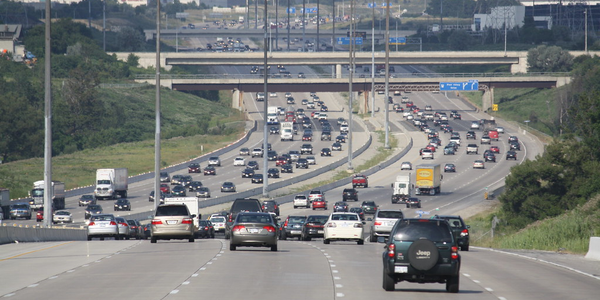 Five organizations have received federal safety grants from NHTSA.