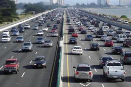 Speeding Fatalities Fell 5.7% Last Year
