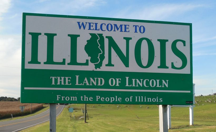 Illinois will begin developing guidelines for testing of autonomous vehicles.  - Photo via Jimmy Emerson/Flickr.