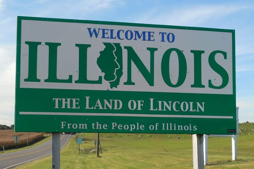 Illinois will begin developing guidelines for testing of autonomous vehicles.
