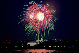 National Safety Council Predicts Fourth of July Road Deaths