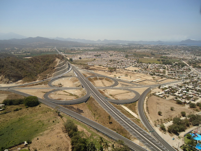 The Governors Highway Safety Association has joined the Partners for Automated Vehicle Eduction coalition.  - Photo via SCT México/GoodFreePhotos.com.