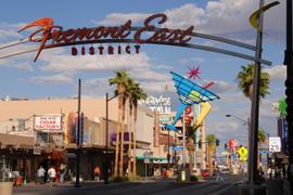 Las Vegas Digitizes Roadway Info for Autonomous Vehicle Testing